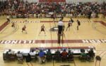 NIU Huskies volleyball packs Victor E. Court