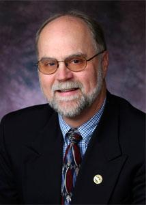 Dan Weilbaker