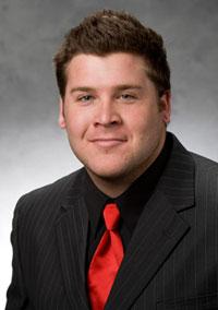 Josh Wilber