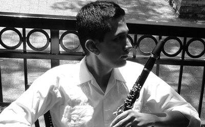 Mauricio Salguero