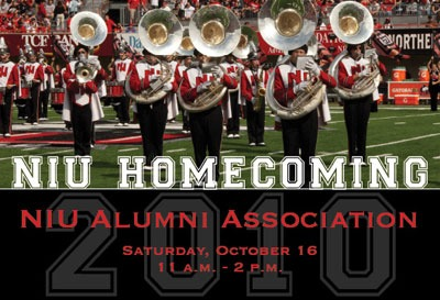 NIU Homecoming