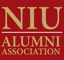 Logo of the NIU Alumni Association