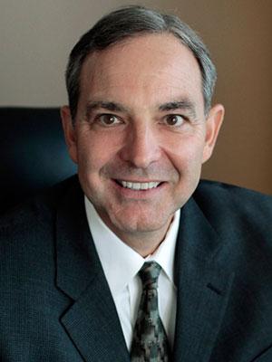 Jeffrey Brend