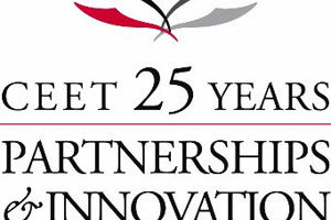 CEET - 25 years - Partnerships & Innovation - 1985-2010