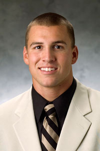 Chandler Harnish