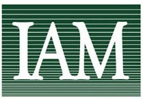 Logo of the Illinois Association of Museums