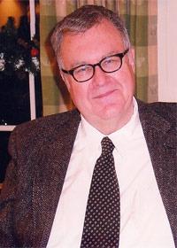 Bill Studwell