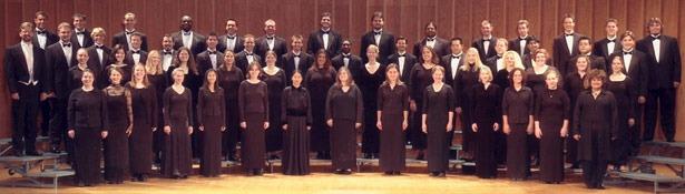NIU Concert Choir