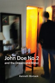 Book cover of John Doe No. 2 and the Dreamland Motel