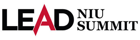 LEAD NIU Summit logo