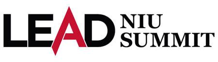 LEAD NIU Summit logo
