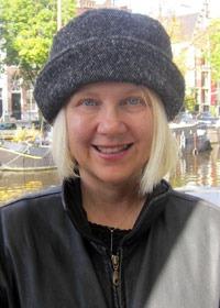 Nancy M. Wingfield