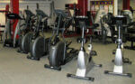 Photo of FIT Program equipment