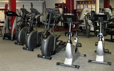 Photo of FIT Program equipment