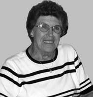 Marge Gillis