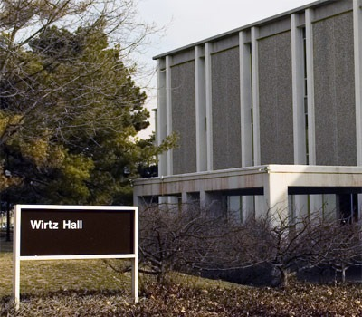Wirtz Hall