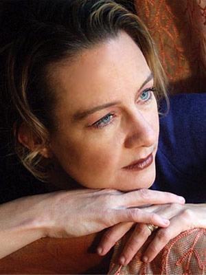 Julia Bentley