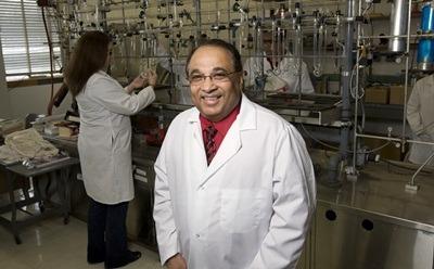 Board of Trustees Professor Narayan Hosmane