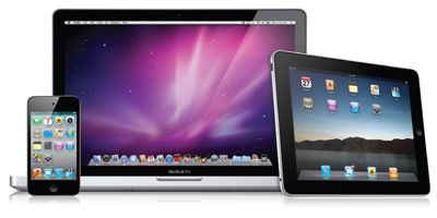 Apple Inc. products