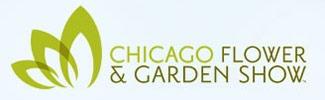 Logo of the Chicago Flower & Garden Show
