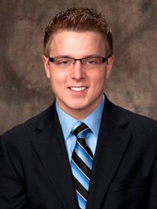 Justin Larsen