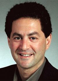 Barry Rozner