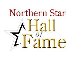 Northern Star Hall of Fame logo