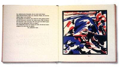 """""""Klänge"""" by Wassily Kandinsky"""