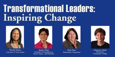 Transformational Leaders: Inspiring Change