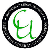 Logo of the NIU Employees Federal Credit Union