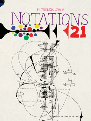 Book cover for Notations 21