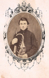 C.A. Butts, DeKalb, Illl., age 15.
