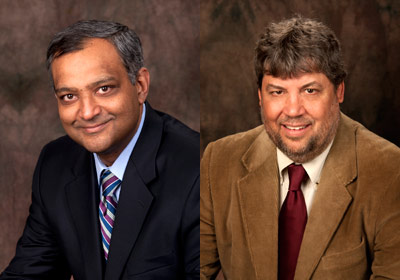 Dhiman Chakraborty and Richard King