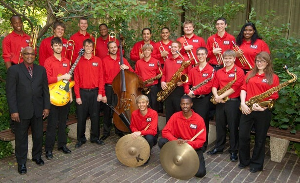 NIU Jazz Ensemble