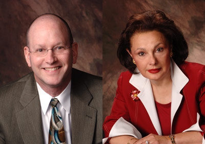 Marc J. Strauss and Cherilyn G. Murer