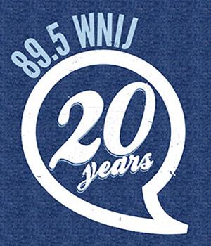 89.5 WNIJ 20 Years