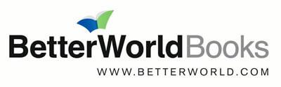 Logo of Better World Books