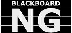 Blackboard NG logo