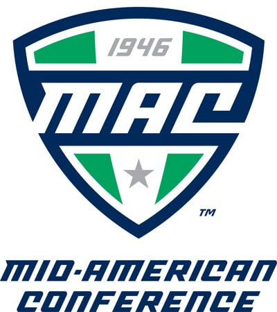 Logo of the Mid-American Conference