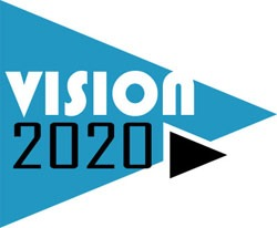 Vision 2020 committee seeks input niu today vision 2020 logo malvernweather Gallery