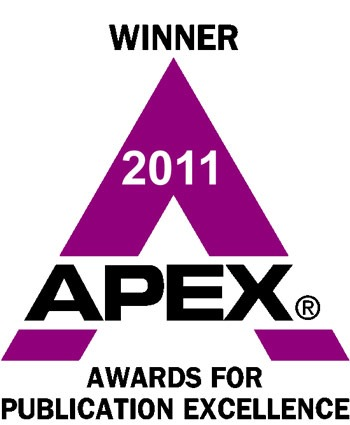 Logo of the 2011 APEX Awards for Publication Excellence