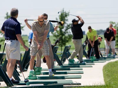 Tee Up Fore Scholarships