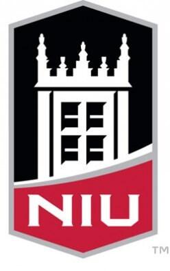 Official logo of Northern Illinois University (NIU)