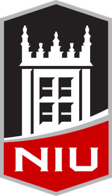 Official logo of Northern Illinois University (NIU)