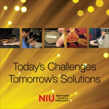 Today's Challenges – Tomorrow's Solutions