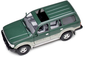 Photo of an SUV