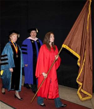 Academic Convocation 2011