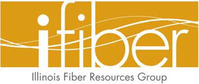 Logo of iFiber: Illinois Fiber Resources Group