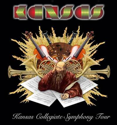 Kansas Collegiate Symphony Tour