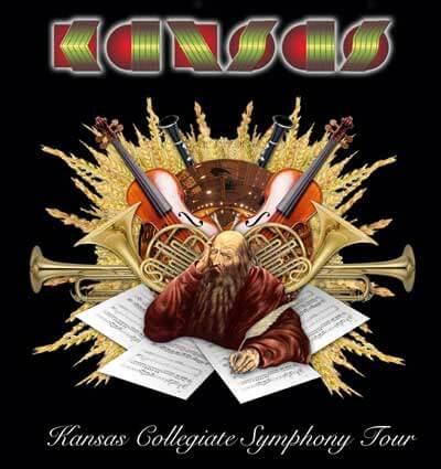Kansas Collegiate Symphony Tour